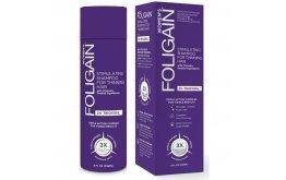 Hair Stimulating Shampoo w/ Trioxidil For Women (236 ml)