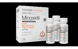 Minoxidil Extra Srength / 3btl (600 gr)