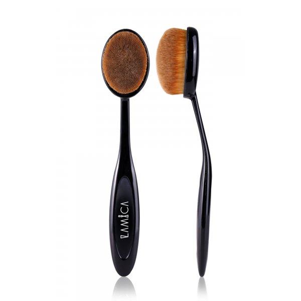 130 Oval Brush M
