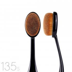 130 Oval Brush S