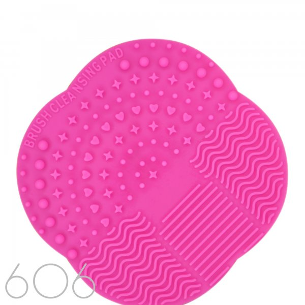 606 Brush Cleansing Pad