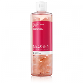 Real Flower Cleansing Water Rose (300ml)