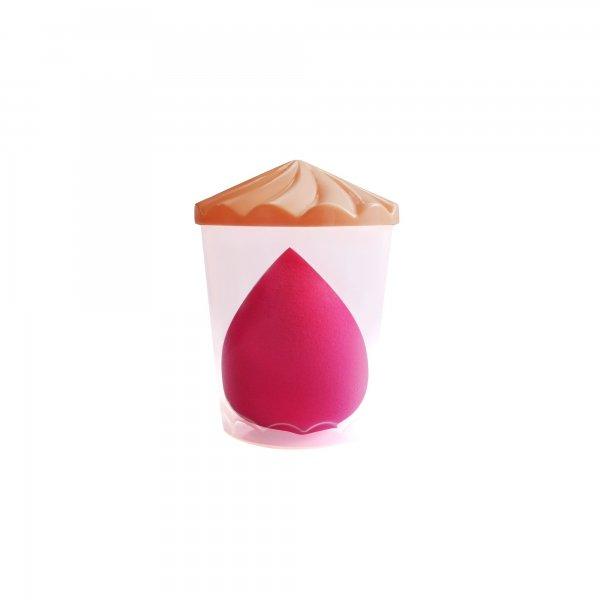 Carousel Beauty Blender (Fuchsia)