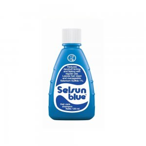Blue Shampoo (120ml)
