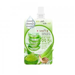 Aloe-E Snail Bright Gel (10ml)