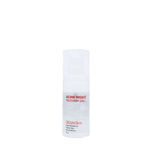 Acne Night Treatment Gel