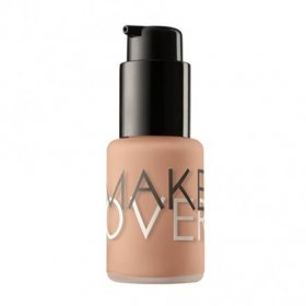 Ultra Cover Liquid Matte Foundation - Beige Blast (06)