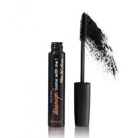 New Taraoseyo - Volume Curl Mascara (Black)
