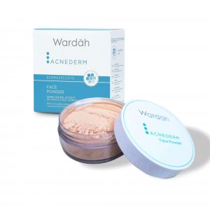 Acnederm Face Powder (20gr)