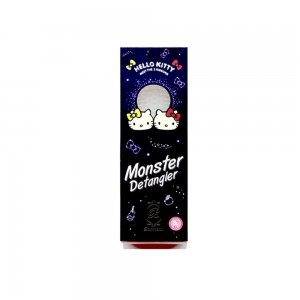 Monster Detangler Big Size edisi Hello Kitty (purple)