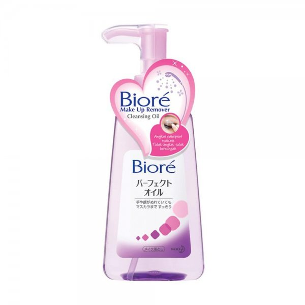 Biore Cleansing Oil Make Up Remover 150ml