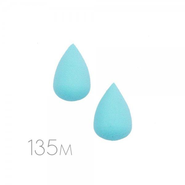 135M Beauty Sponge Mini (Torquoise)