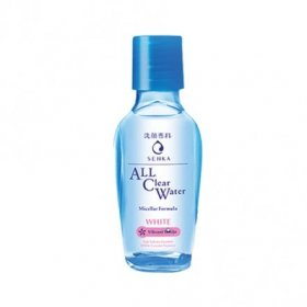 All Clear Water White - Vibrant White (70ml)