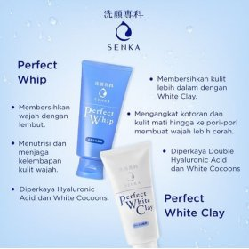Perfect White Clay (120g)