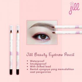 Beauty Eye Brow Pencil (Dark Brown)