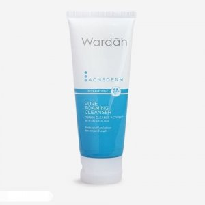 Acnederm Pure Foaming Cleanser
