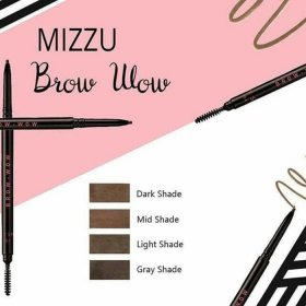 Mizzu Brow Wow Mid Shade 0.2