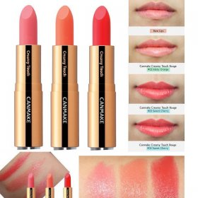Creamy Touch Rouge (01 Marshmallow Pink)