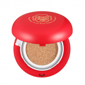 Candy Glow Cushion Strawberry (1.0 Ivory)