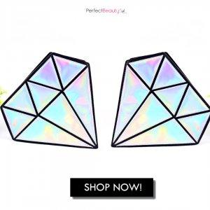 JudBrush Diamond Pouch