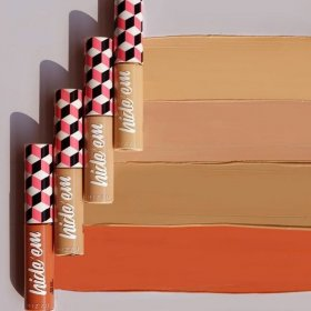 Hide'Em Contour & Concealer - Orange (7,5g)