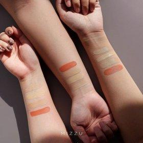 Hide'Em Contour & Concealer - Orange (7,5g)