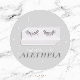 Classic Collection - Aletheia Lashes