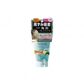 Tsururi Mild Sea Clay Mask (150g)