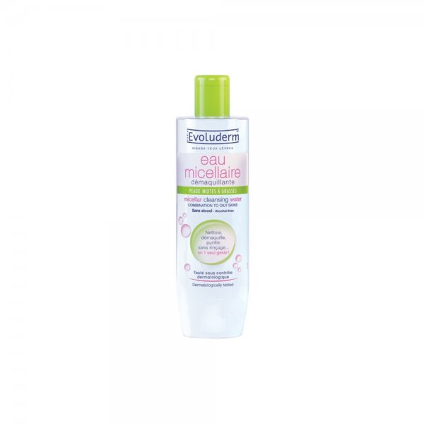 Micellar Water Oily Skin (250ml)