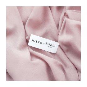 Mizzu x Vanilla Hijab Set (Alodia - Pink)
