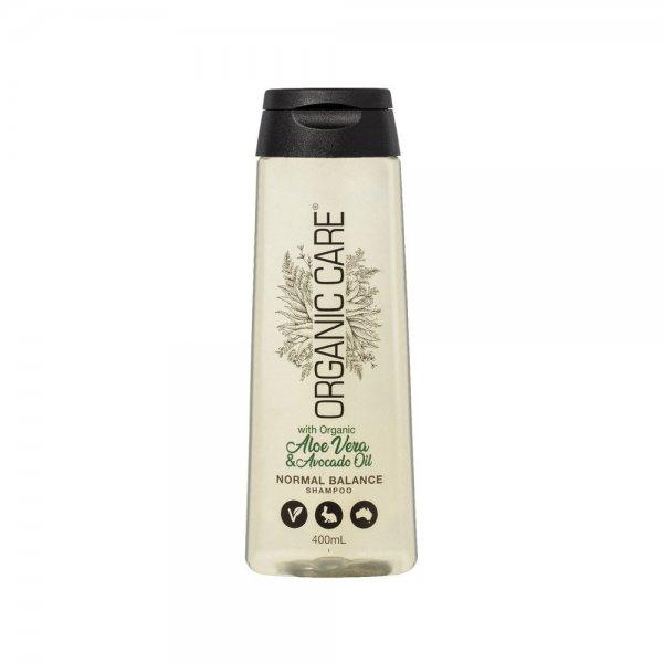 Care Normal Balance - Shampoo (400ml)