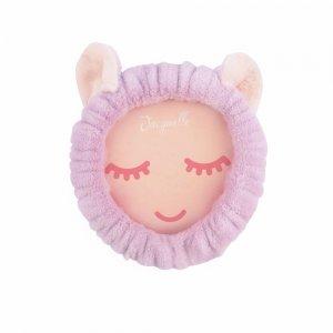 Kitten Hairband - Purple