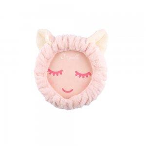 Kitten Hairband - Soft Pink