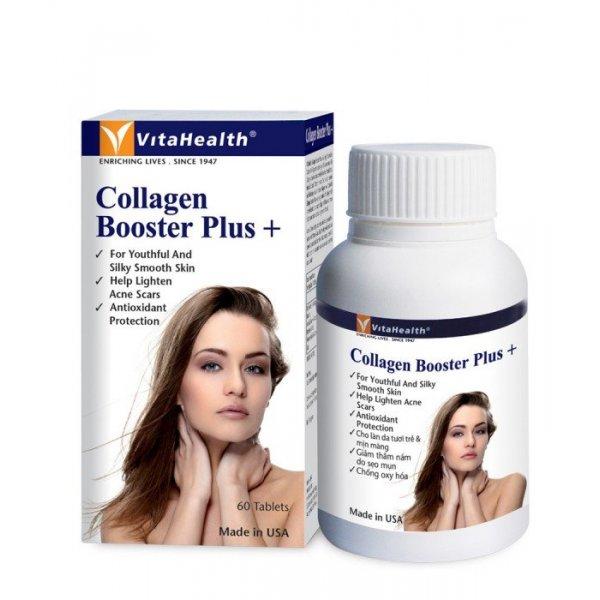 Collagen Booster Plus