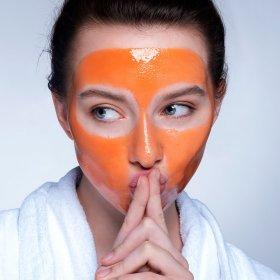 Lava Clay Pore Mask (50ml)