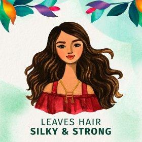 Long Term Relationship - Shampoo For Long Hair (300ml)