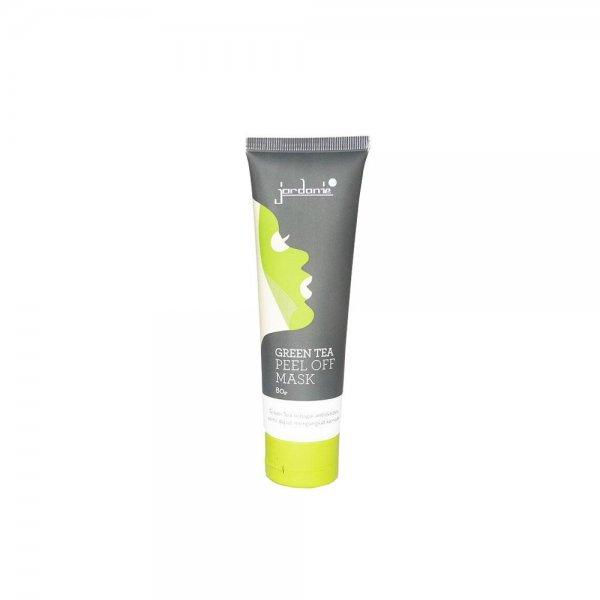 Peel Off Mask Tube - Green Tea (80gr)