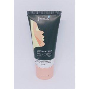 Peel Off Mask Tube - Sakura (40gr)