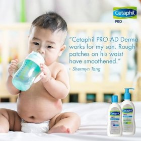 Pro AD Derma Wash (295ml)