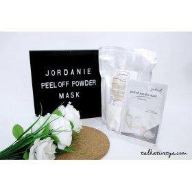 Peel Off Mask Powder - Allantoin (500gr)