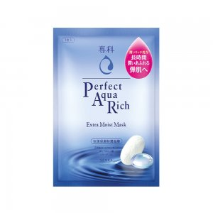 Perfect Aqua Rich Mask (Extra Moist)