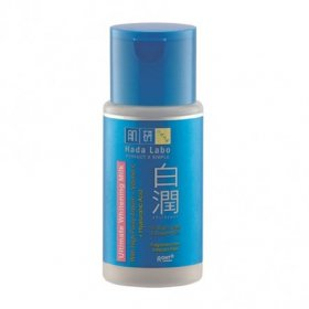 Shirojyun - Arbutin Milk (100ml)