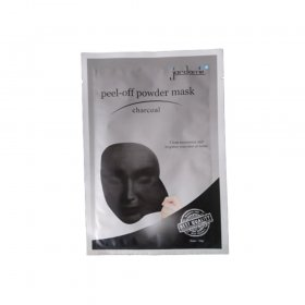 Peel Off Mask Powder - Charcoal (20gr)