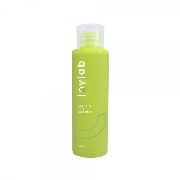 Fab Skin 2 in 1 Cleanser (100ml)