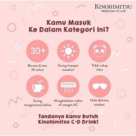 C – D Drink (32 Botol)