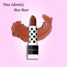 True Identity - 04 Boo Bear Lipstick