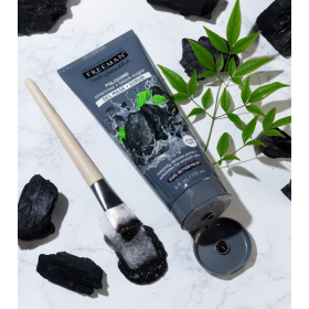 Polishing Charcoal & Black Sugar Gel Mask & Scrub (175ml)