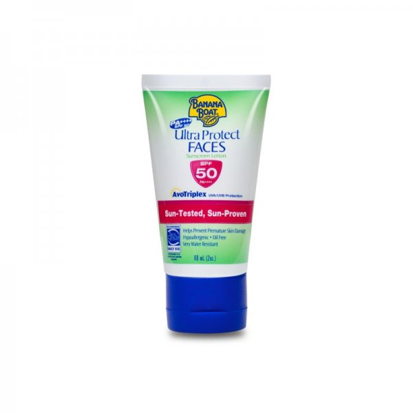 Ultra Protect Faces Lotion SPF 50 (60ml)