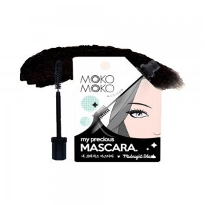 My Precious Mascara - Midnight Black (2.5ml)