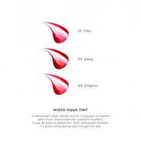 Aqua Tint - Sassy 02 (5g)